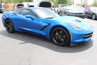 2015 Chevrolet Corvette ZF1 in Granite City, Illinois