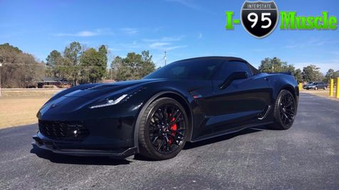 2015 Chevrolet Corvette Z06 2LZ in Hope Mills, NC