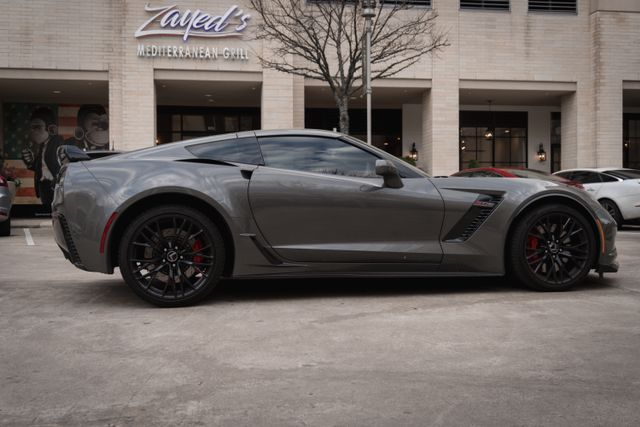 2015 Chevrolet Corvette Z06 3LZ Houston, Texas 7