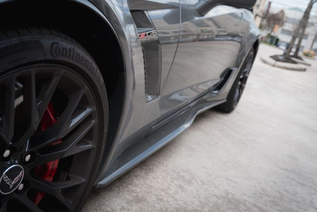 2015 Chevrolet Corvette Z06 3LZ Houston, Texas 14