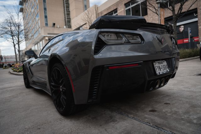 2015 Chevrolet Corvette Z06 3LZ Houston, Texas 25