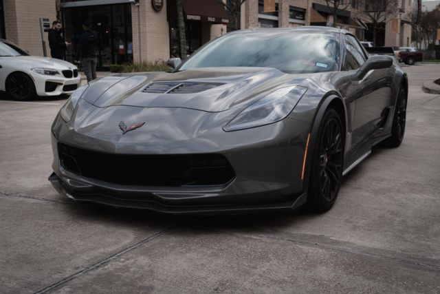 2015 Chevrolet Corvette Z06 3LZ Houston, Texas 2