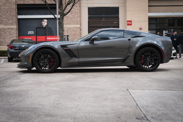 2015 Chevrolet Corvette Z06 3LZ Houston, Texas 5
