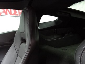 2015 Chevrolet Corvette Stingray Little Rock, Arkansas 11