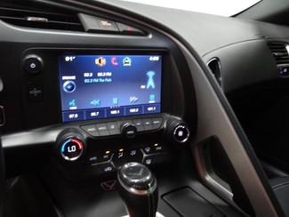 2015 Chevrolet Corvette Stingray Little Rock, Arkansas 14
