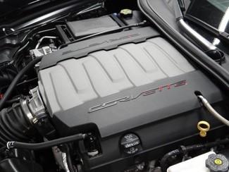 2015 Chevrolet Corvette Stingray Little Rock, Arkansas 18