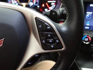 2015 Chevrolet Corvette Stingray Little Rock, Arkansas 21