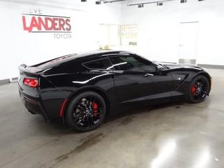 2015 Chevrolet Corvette Stingray Little Rock, Arkansas 6