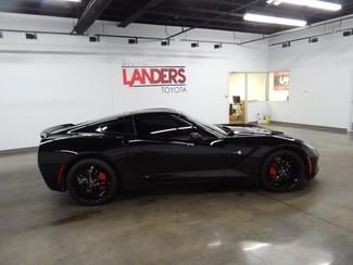 2015 Chevrolet Corvette Stingray Little Rock, Arkansas 7
