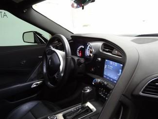 2015 Chevrolet Corvette Stingray Little Rock, Arkansas 8