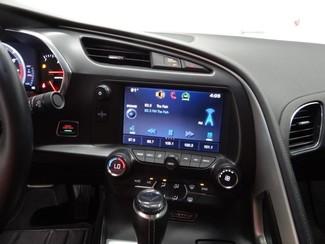 2015 Chevrolet Corvette Stingray Little Rock, Arkansas 9