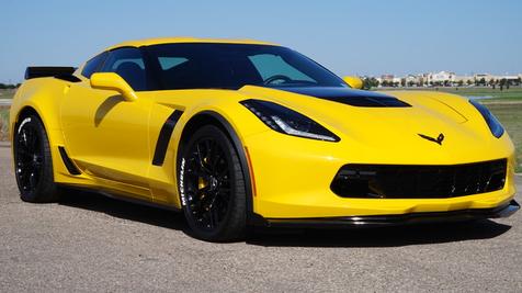2015 Chevrolet Corvette Z06/Z07 3LZ | Lubbock, Texas | Classic Motor Cars in Lubbock, Texas