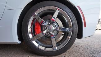 2015 Chevrolet Corvette 2LT in Lubbock, Texas