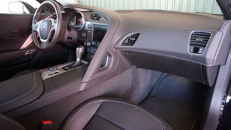 2015 Chevrolet Corvette 3LT in Lubbock, Texas