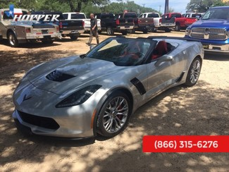 2015 Chevrolet Corvette in McKinney, Texas