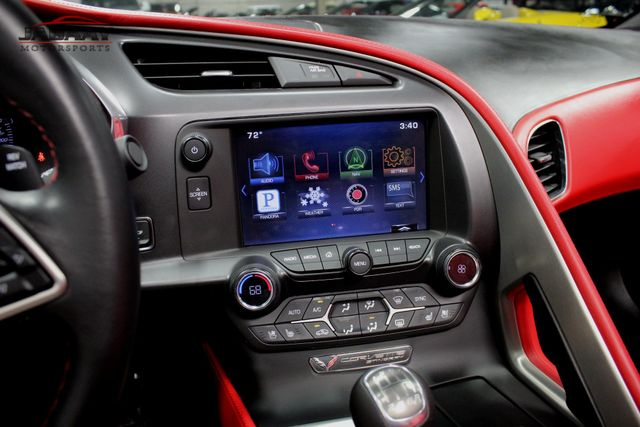 2015 Chevrolet Corvette Z51 3LT Merrillville, Indiana 18