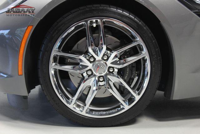 2015 Chevrolet Corvette Z51 3LT Merrillville, Indiana 48