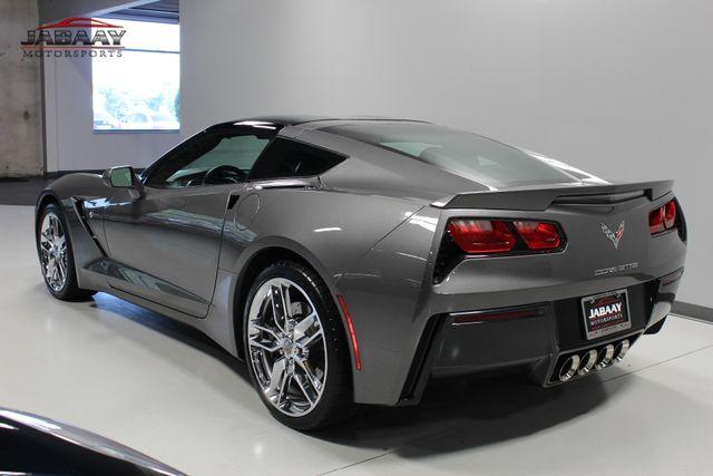 2015 Chevrolet Corvette Z51 3LT Merrillville, Indiana 31