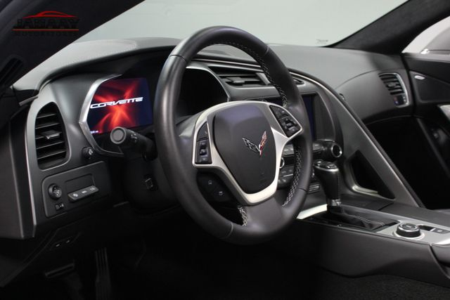 2015 Chevrolet Corvette Z51 3LT Merrillville, Indiana 10
