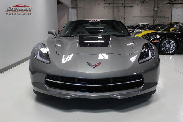 2015 Chevrolet Corvette Z51 3LT Merrillville, Indiana 7