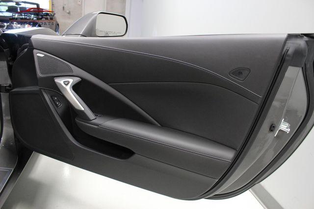 2015 Chevrolet Corvette Z51 3LT Merrillville, Indiana 25