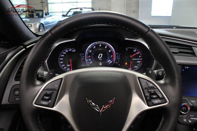 2015 Chevrolet Corvette Z51 3LT Merrillville, Indiana 16