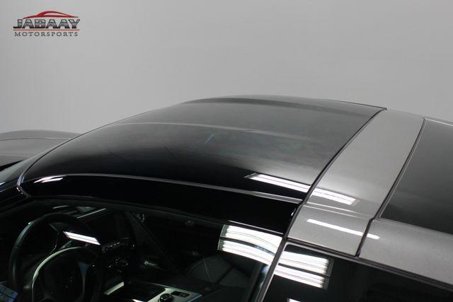 2015 Chevrolet Corvette Z51 3LT Merrillville, Indiana 28