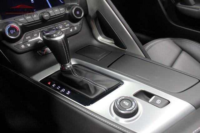 2015 Chevrolet Corvette Z51 3LT Merrillville, Indiana 21
