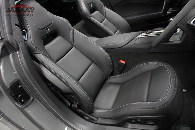2015 Chevrolet Corvette Z51 3LT Merrillville, Indiana 13