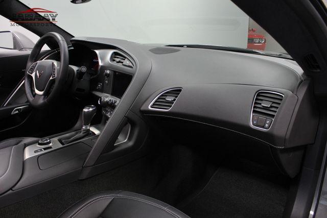 2015 Chevrolet Corvette Z51 3LT Merrillville, Indiana 15