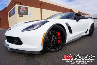 2015 Chevrolet Corvette Z06 3LZ Z07 Performance Pkg | MESA, AZ | JBA MOTORS in Mesa AZ