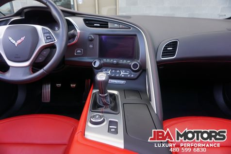 2015 Chevrolet Corvette Z51 2LT Coupe | MESA, AZ | JBA MOTORS in MESA, AZ