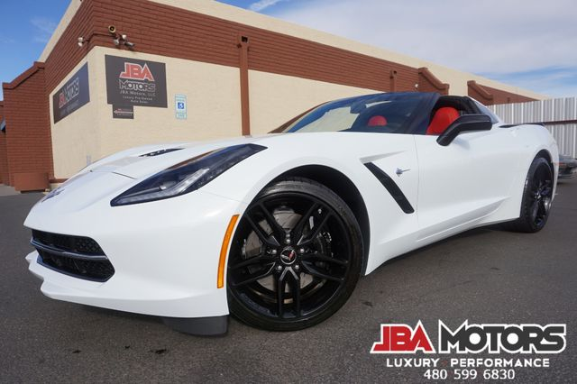 2015 Chevrolet Corvette Z51 2LT Coupe | MESA, AZ | JBA MOTORS in MESA AZ