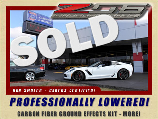 2015 Chevrolet Corvette Z06 2LZ - PROFESSIONALLY LOWERED! Mooresville , NC