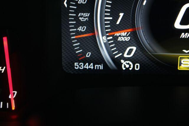 2015 Chevrolet Corvette Z51 3LT CARBON FIBER DUAL ROOF PKG! Mooresville , NC 31
