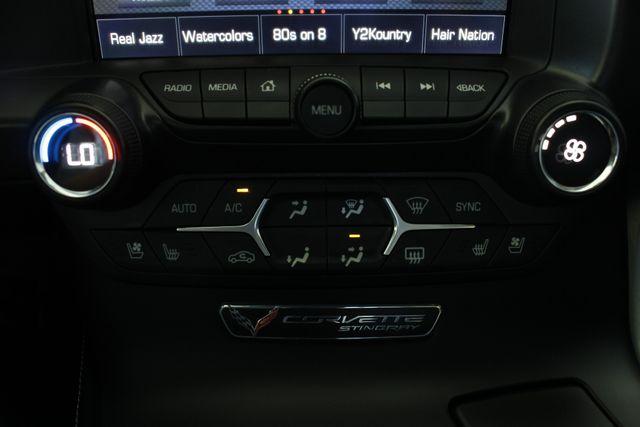 2015 Chevrolet Corvette Z51 3LT CARBON FIBER DUAL ROOF PKG! Mooresville , NC 34