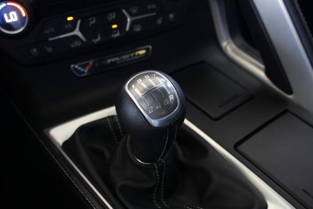 2015 Chevrolet Corvette Z51 3LT CARBON FIBER DUAL ROOF PKG! Mooresville , NC 35