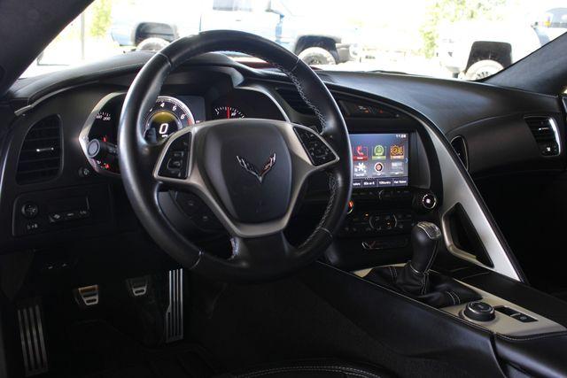 2015 Chevrolet Corvette Z51 3LT CARBON FIBER DUAL ROOF PKG! Mooresville , NC 29
