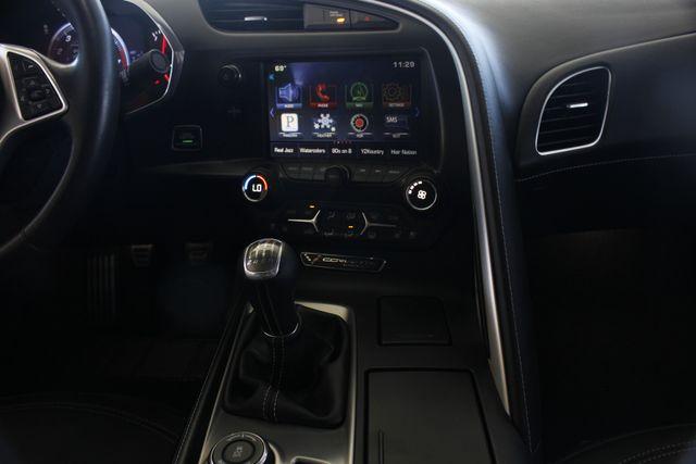 2015 Chevrolet Corvette Z51 3LT CARBON FIBER DUAL ROOF PKG! Mooresville , NC 10