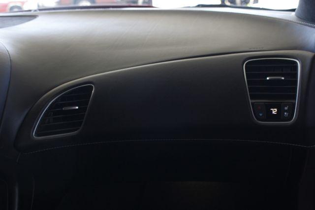2015 Chevrolet Corvette Z51 3LT CARBON FIBER DUAL ROOF PKG! Mooresville , NC 7
