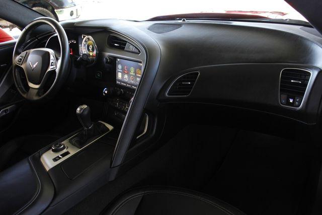 2015 Chevrolet Corvette Z51 3LT CARBON FIBER DUAL ROOF PKG! Mooresville , NC 30