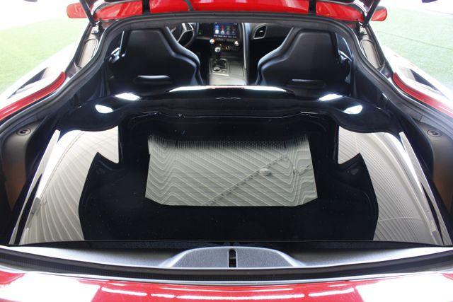 2015 Chevrolet Corvette Z51 3LT CARBON FIBER DUAL ROOF PKG! Mooresville , NC 11