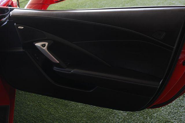 2015 Chevrolet Corvette Z51 3LT CARBON FIBER DUAL ROOF PKG! Mooresville , NC 43