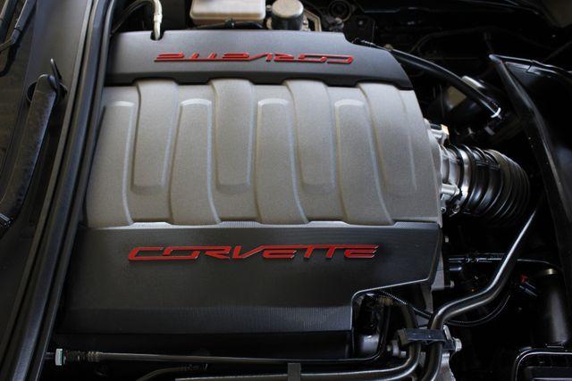 2015 Chevrolet Corvette Z51 3LT CARBON FIBER DUAL ROOF PKG! Mooresville , NC 45