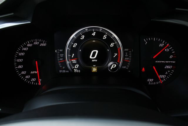 2015 Chevrolet Corvette Z51 3LT - COMPETITION SPORT BUCKETS! Mooresville , NC 9