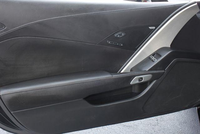 2015 Chevrolet Corvette Z51 3LT - COMPETITION SPORT BUCKETS! Mooresville , NC 34
