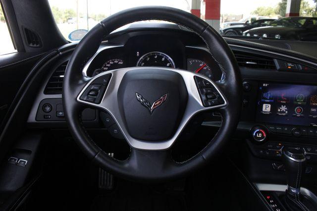 2015 Chevrolet Corvette Z51 3LT - COMPETITION SPORT BUCKETS! Mooresville , NC 6
