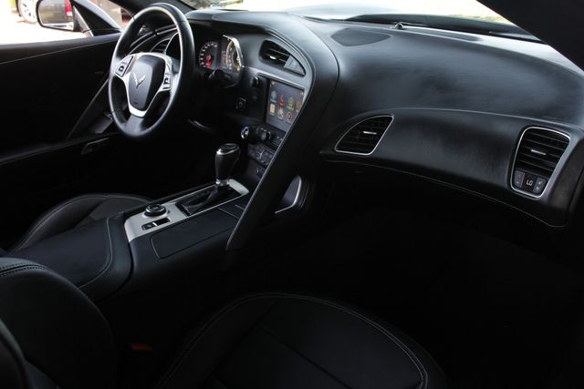 2015 Chevrolet Corvette Z51 3LT - COMPETITION SPORT BUCKETS! Mooresville , NC 29