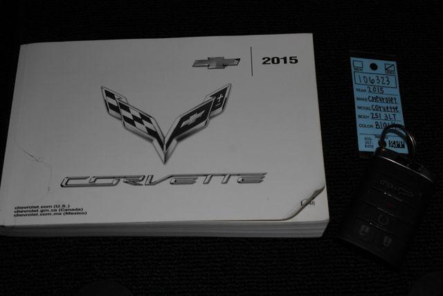 2015 Chevrolet Corvette Z51 3LT - COMPETITION SPORT BUCKETS! Mooresville , NC 24
