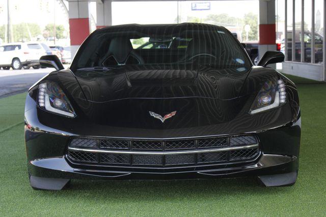 2015 Chevrolet Corvette Z51 3LT - COMPETITION SPORT BUCKETS! Mooresville , NC 16